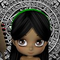 Aztec God Game: Populous style God Game