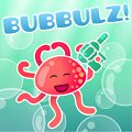 Bubbulz: help the Octopus burst the Bubbles