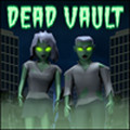 Dead Vault: rescue the workers in the Zombie Bank!