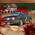 Highway of the Dead zombie racing game