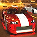 Street Race on-street car racing games