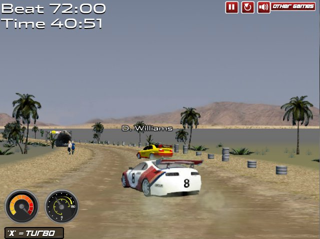 Super Rally Challenge image
