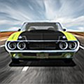 V8 Muscle Cars Racing Game